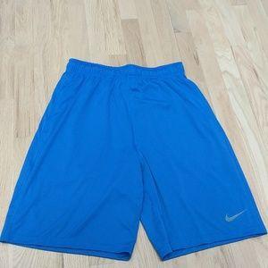 Nike men's Dri-Fit shorts size medium